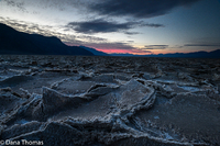 Death ValleySunrise, California