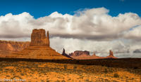 Monument Valley, Navajo Nation, Arizon